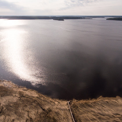 Lake Usma